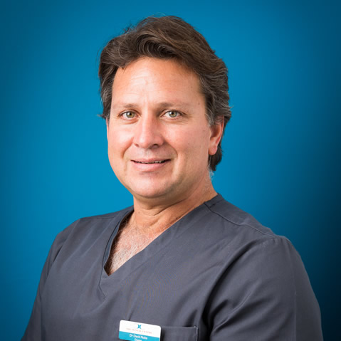 Safe Dental Implant Placement
