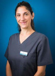 Dr Nackasha