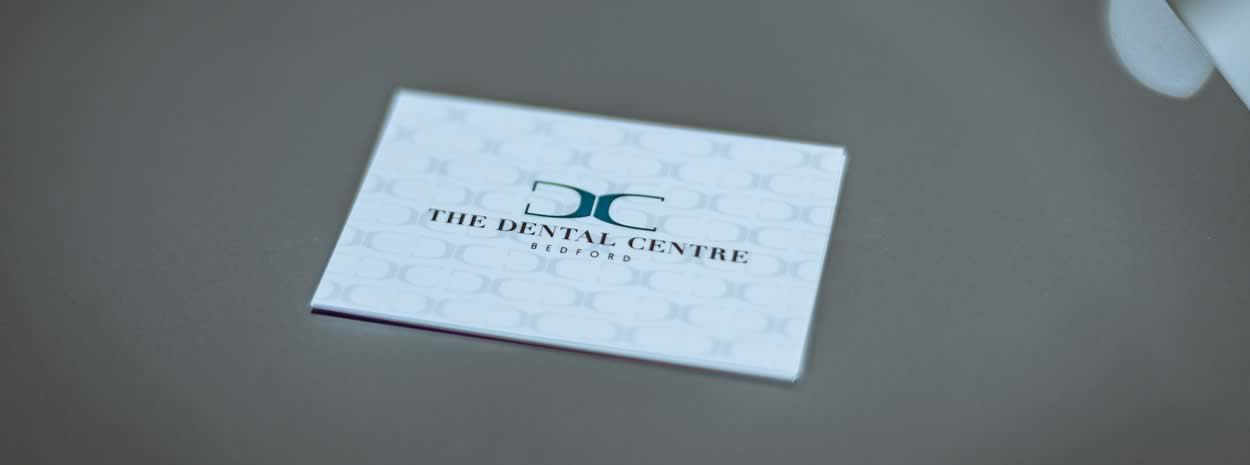 Register with dentist the dental centre bedford new patients welcomed at dental reception reheart Gallery